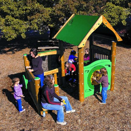 Early Childhood Playgrounds Toddler Age Range Adventure