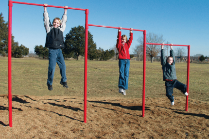 pullup bars outdoor