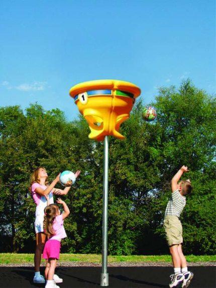kids hoop
